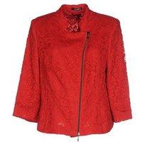 VERA MONT COATS & JACKETS Overcoats Women on YOOX.COM