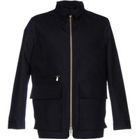 OFFICINE GENERALE COATS & JACKETS Jackets Man on YOOX.COM