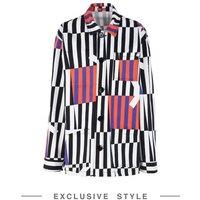 ARTHUR ARBESSER x YOOX COATS & JACKETS Jackets Women on YOOX.COM