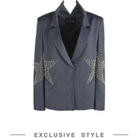 KYE x YOOX SUITS AND JACKETS Blazers Women on YOOX.COM