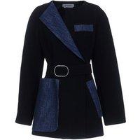 SPORTMAX COATS & JACKETS Overcoats Women on YOOX.COM