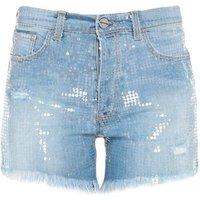 PINKO-UNIQUENESS-DENIM-Denim-shorts-Women-