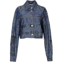 MOSCHINO-DENIM-Denim-shirts-Women-