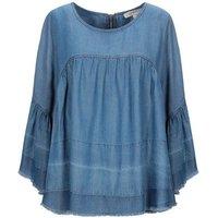 PAUL-and-JOE-SISTER-DENIM-Denim-shirts-Women-