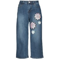 LANACAPRINA-DENIM-Denim-capris-Women-