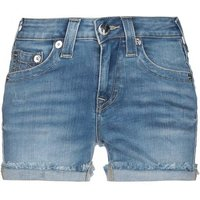 TRUE-RELIGION-DENIM-Denim-shorts-Women-