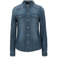 VERO-MODA-DENIM-Denim-shirts-Women-
