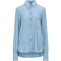JACOB-COH%d0%81N-DENIM-Denim-shirts-Women-