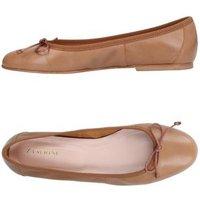 ZANFRINI Cantu FOOTWEAR Ballet flats Women on YOOX.COM