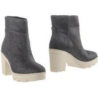 DEREK LAM 10 CROSBY FOOTWEAR Ankle boots Women on YOOX.COM