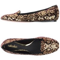 SEBASTIAN FOOTWEAR Loafers Women on YOOX.COM