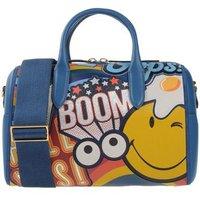 ANYA HINDMARCH BAGS Handbags Women on YOOX.COM, Blue