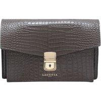 LAETITIA TASCHEN Handtaschen Damen on YOOX.COM