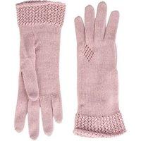 JOLIE by EDWARD SPIERS ACCESSORIES Gloves Women on YOOX.COM