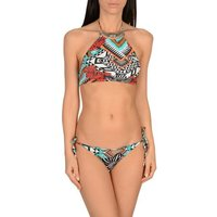 MISS BIKINI LUXE BEACHWEAR Bikinis Damen on YOOX.COM