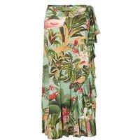 PATBO SKIRTS 3/4 length skirts Women on YOOX.COM
