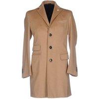 LUIGI BIANCHI ROUGH COATS & JACKETS Coats Man on YOOX.COM