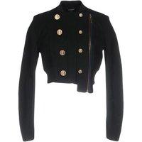 ANTHONY VACCARELLO NOIR COATS & JACKETS Jackets Women on YOOX.COM