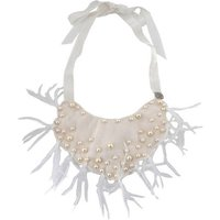 MISS BLUMARINE JEWELLERY Necklaces Girl on YOOX.COM