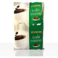 Tchibo / Eduscho Cafe Casino Plus - 500g Kaffee gemahlen, Filterkaffee