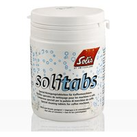 Solis Solitabs Reinigungs-Tabletten 100 x 1,5g