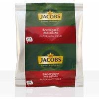 Jacobs Bankett Temperamentvoll 1 x 60g Kaffee gemahlen