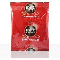 Darboven Idee Classic entkoffeiniert - 100 x 60g Kaffee gemahlen, koffeinfreier Filterkaffee