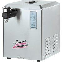 Mussana Grande Sahnemaschine 12-Liter inkl. Reinigungsautomatik, mit 8l Reiniger