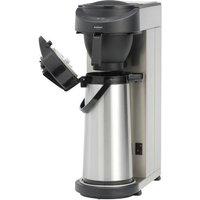 Animo MT 100 Edelstahl Kaffeemaschine (ohne Kanne)