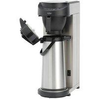 Animo MT 200 Filter-Kaffeemaschine mit Festwasser (ohne Kanne)