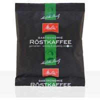 Melitta Gastronomie Röstkaffee 100% Robusta - 1 x 70g Kaffee gemahlen