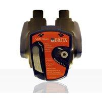 Brita Purity C Steam Filterkopf 0-30% variabler Verschnitt