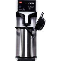 Melitta Cafina XT180 TMC Filter-Kaffeemaschine mit Wassertank inkl. Kanne 2,2l mit Glaskolben