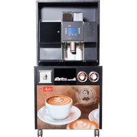 Melitta Coffee Center L mobil