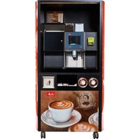 Melitta Coffee Center XL mobil