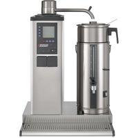 Bonamat Rundfilter Kaffeemaschine B5 L/R 400V, 1 Brühsystem, 1 Behälter à 5 Liter