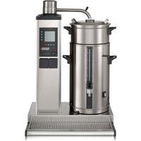 Bonamat Rundfilter Kaffeemaschine B10 L/R rechts, 1 Brühsystem, 1 Behälter à 10 Liter