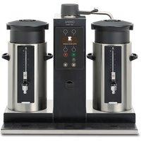 Animo Rundfilter Kaffeemaschine Combi Line CB 2x10l, Kaffeebrüher