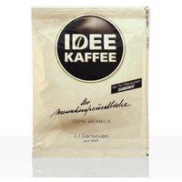 Darboven Idee Classic Pouch halbe Kanne - 60 x 35g Kaffee im Filterbeutel, Filterkaffee