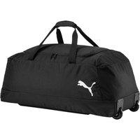 Puma Pro Training II Large Wheel Bag Tasche – 074887-01 schwarz