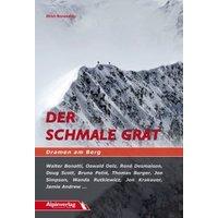 Alpinverlag- Der schmale Grat