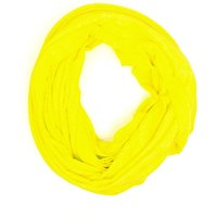 Be Famous Schal - SUMMER JERSEY LOOP SV02 - Heather Yellow