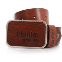 PLanlos Products Gürtel - 920-010-1002 - Brown