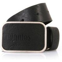 PLanlos Products Gürtel - 920-010-1002 - Black