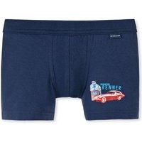 SCHIESSER Boys Shorts Race 1er Pack