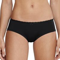 SCHIESSER Damen Bikini Hipster Pure Micro 1er Pack