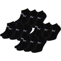 PUMA unisex Sneaker Clyde Vorteilspack - 9er bis 18er Pack