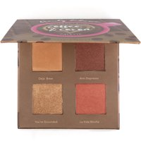 Beauty Bakerie Coffee & Cocoa Bronzer Palette 14g