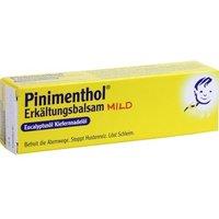 PINIMENTHOL Erkältungsbalsam mild 20 g - Versandkostenfrei ab 20€