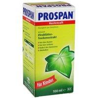 PROSPAN Hustensaft 100 ml - Versandkostenfrei ab 20€